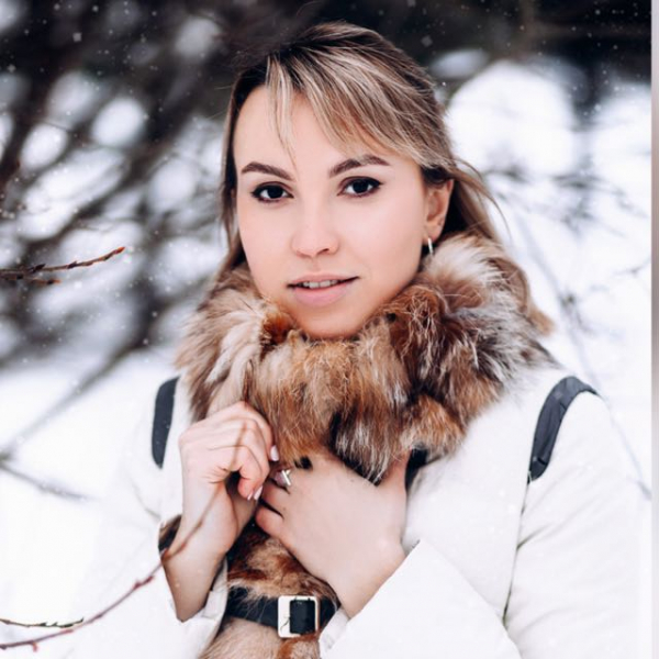 Грошева Дарья Сергеевна