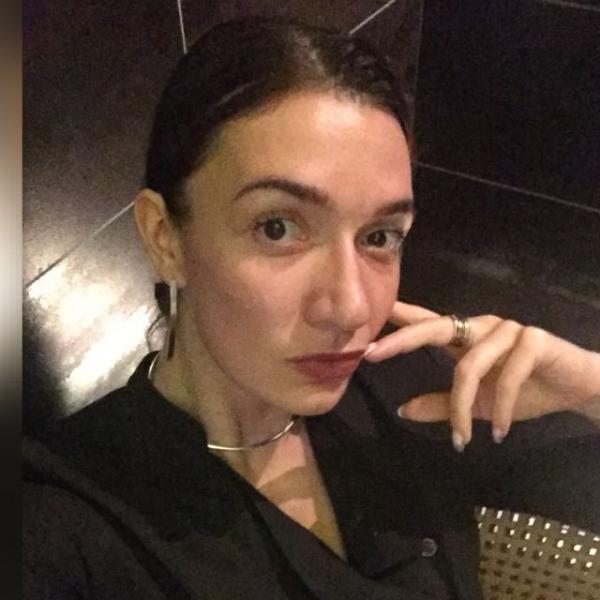 Александровская Анна Сергеевна