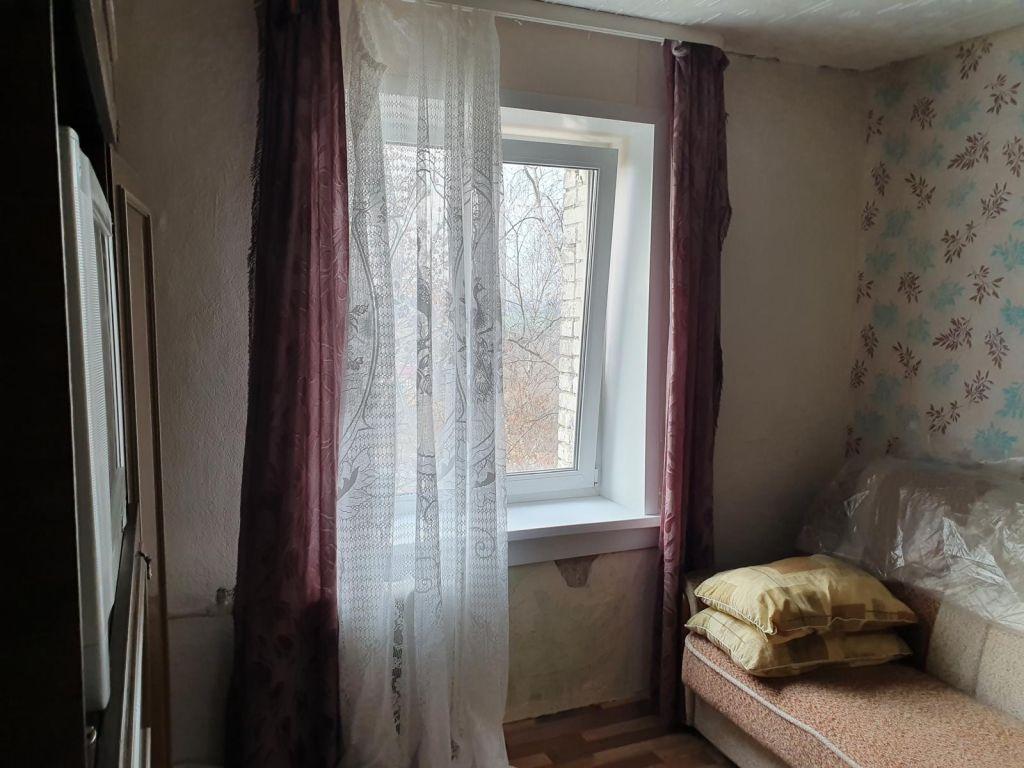 Владимир, Тракторная ул, 1б, комната на продажу