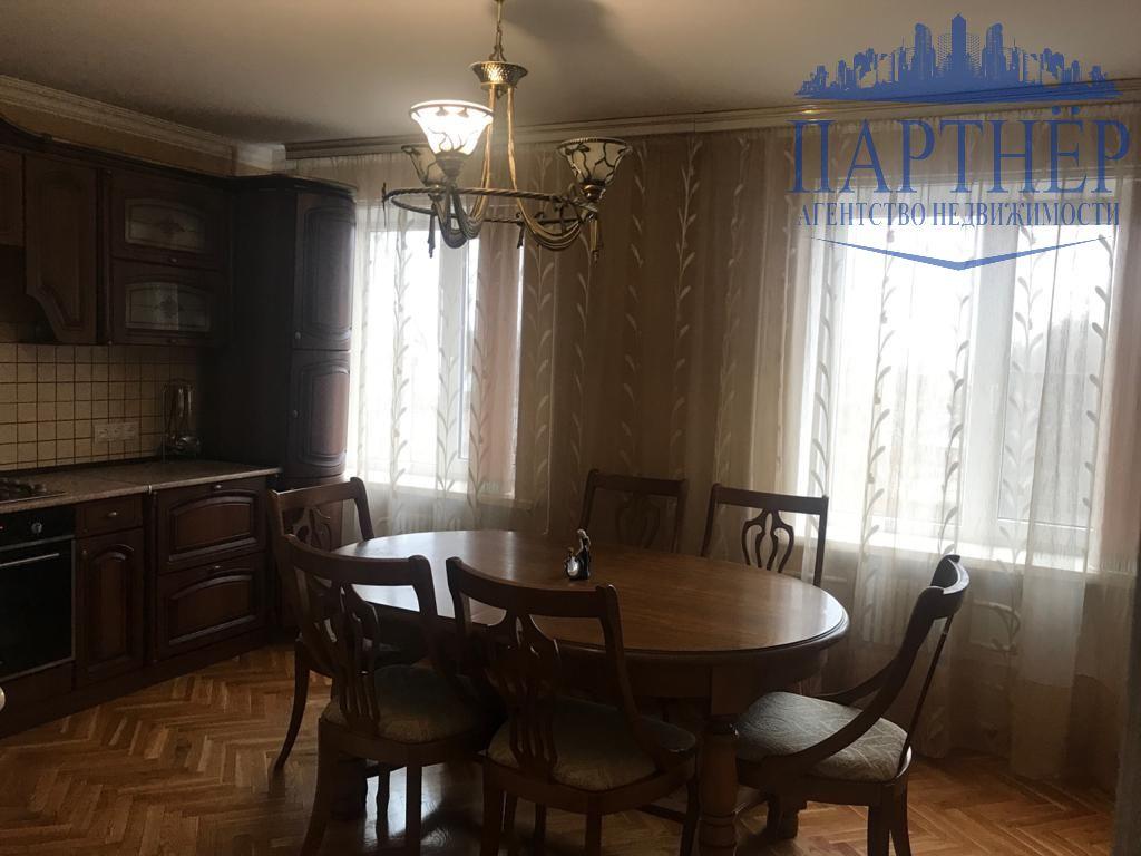 Продажа 3-комнатной квартиры, Георгиевск, Калинина ул,  119/2