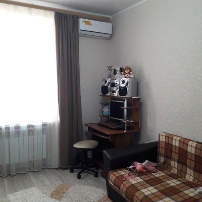 Продажа 2-комнатной квартиры, Батайск, Комарова ул