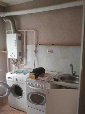 Продажа 1-комнатной квартиры, Ростов-на-Дону, Киргизская ул