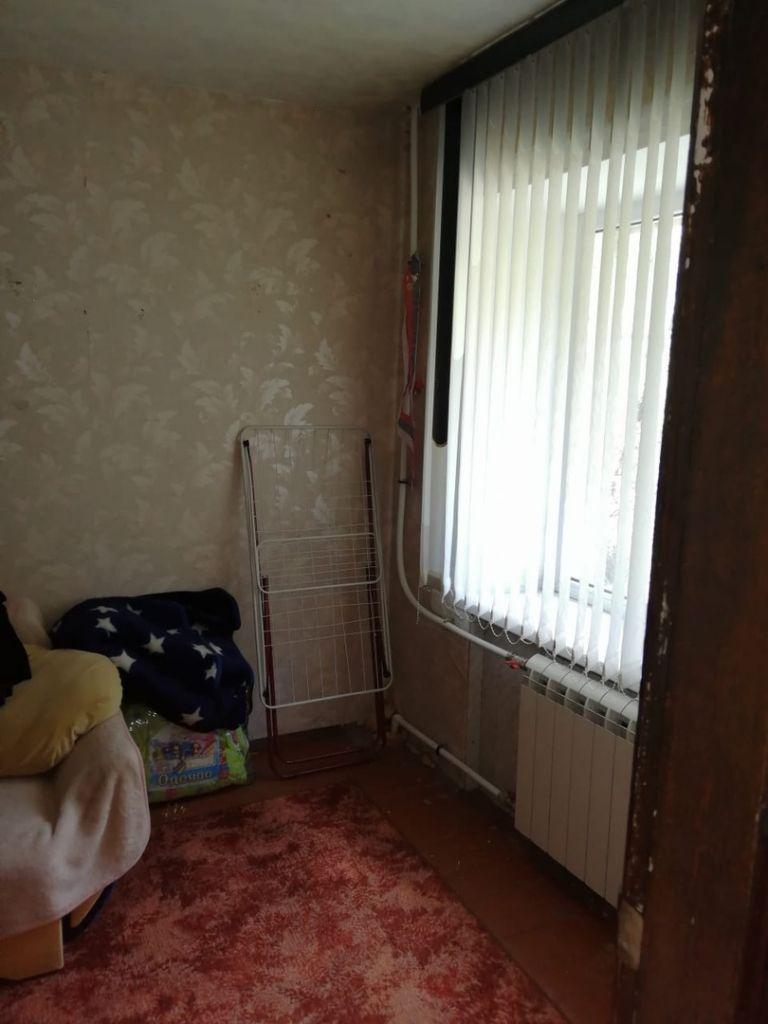 Продажа 2-комнатной квартиры, Совхозный,  13