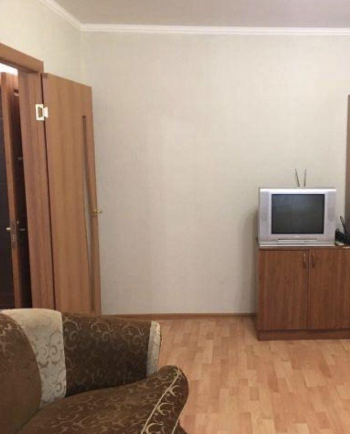 Продажа 1-комнатной квартиры, Ростов-на-Дону, Лелюшенко ул