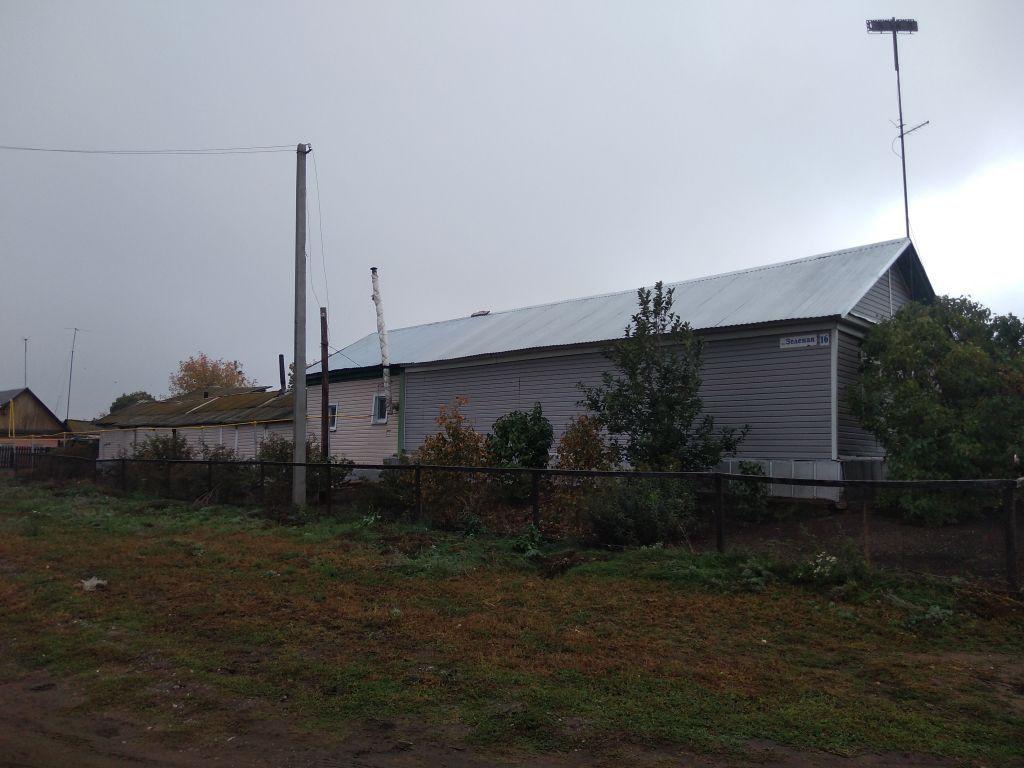 Продажа дома, 70м <sup>2</sup>, 20 сот., Мамалаевка, ул. Зеленая,  16