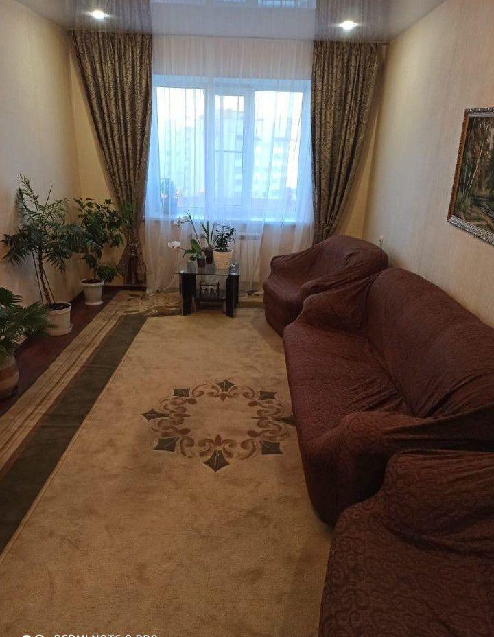 Продажа 3-комнатной квартиры, Ставрополь, 50 лет ВЛКСМ ул,  111