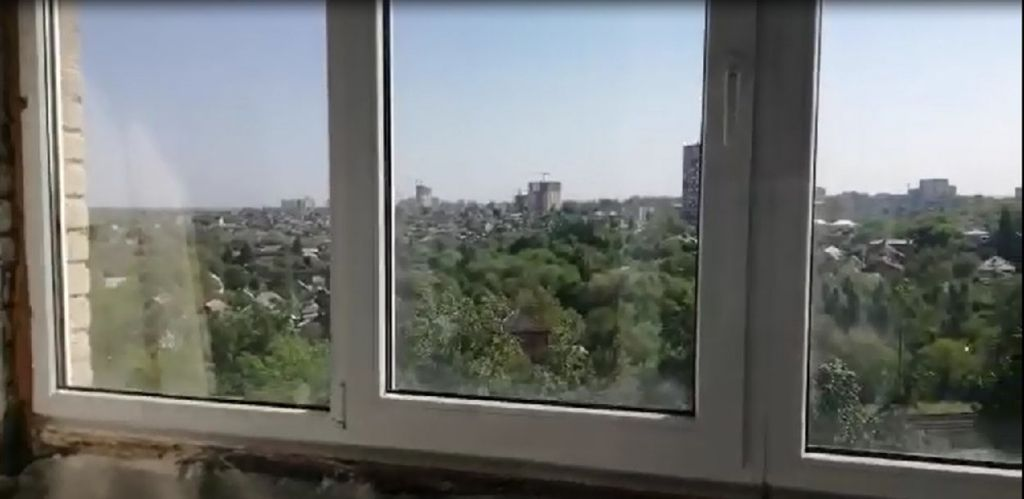 Продажа 1-комнатной квартиры, Ростов-на-Дону, Российская ул,  46А