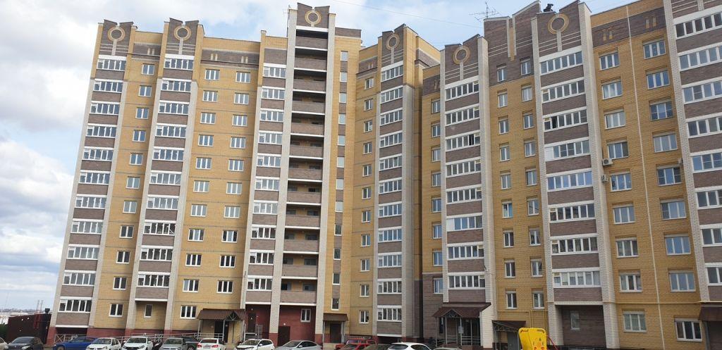 Продажа 1-комнатной новостройки, Кострома, Магистральная ул