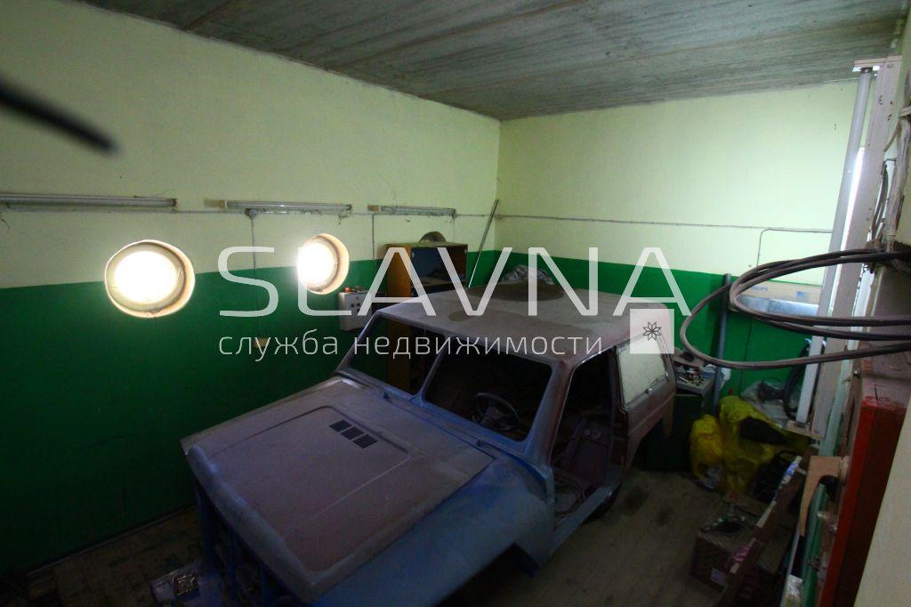Продажа дома, 317м <sup>2</sup>, 15 сот., Кострома, Богатырская ул,  24