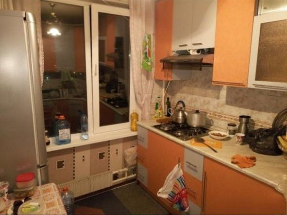 Продажа 3-комнатной квартиры, Ярославль, Светлая ул,  3