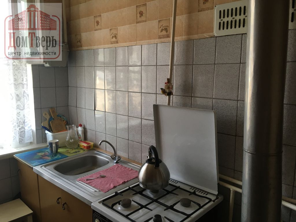Продажа 3-комнатной квартиры, Ржев, Гагарина ул,  69А