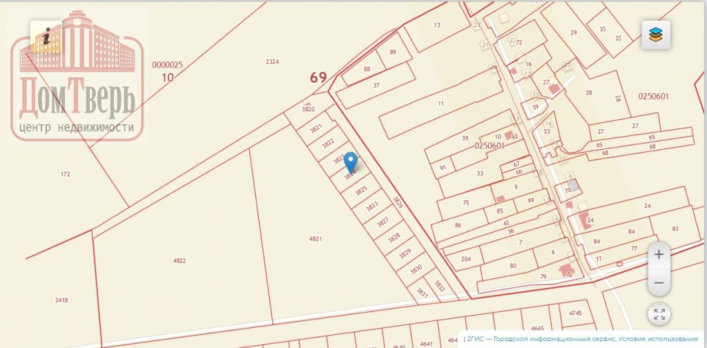 Продажа участка, Греблево