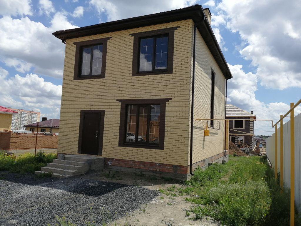 Продажа дома, 120м <sup>2</sup>, 5 сот., Ростов-на-Дону, Петренко ул