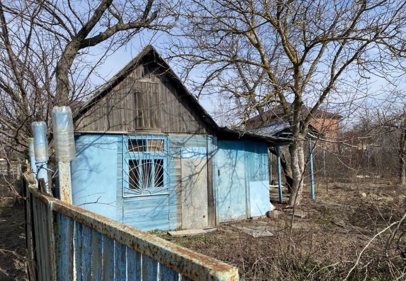 Продажа участка, Ростовская, снт Содружество