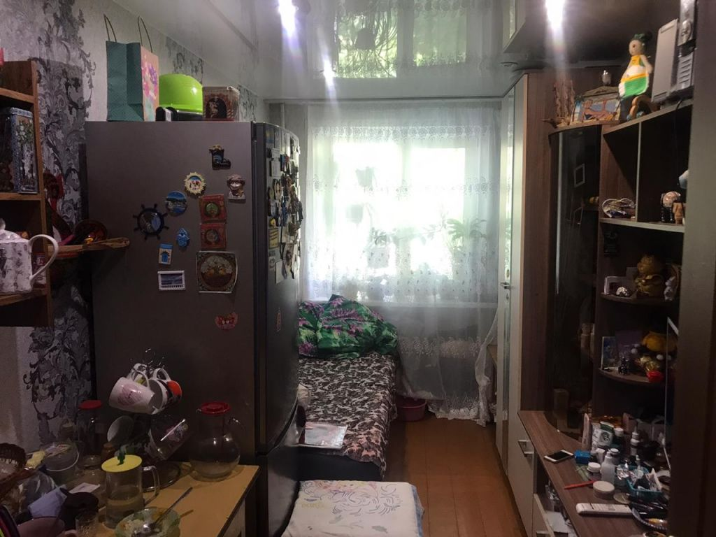 Продажа комнаты, 19м <sup>2</sup>, Киров, Заречная ул,  8