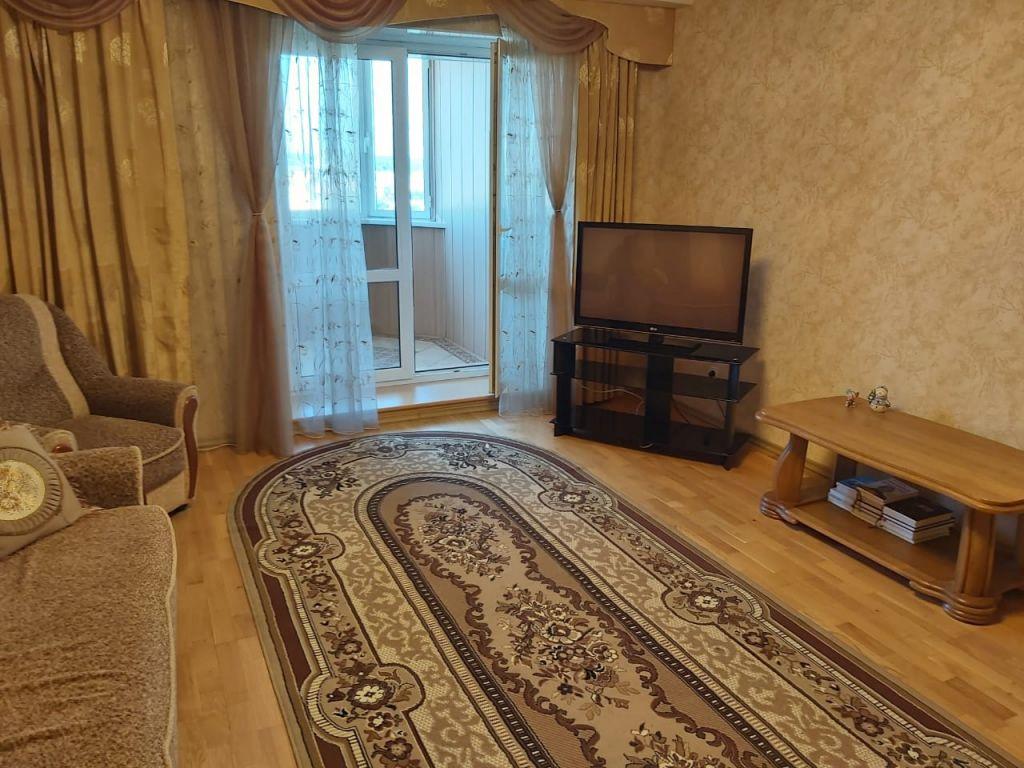 Аренда 2-комнатной квартиры, Владимир, Октябрьский пр-кт,  36