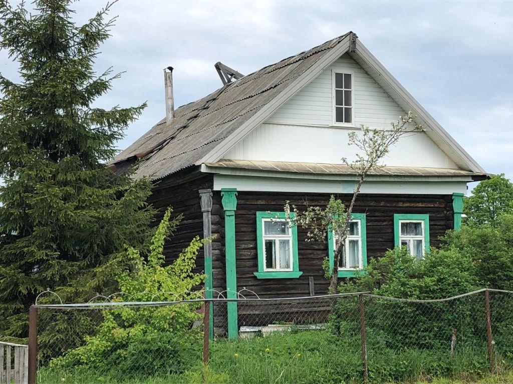 Продажа дома, 50м <sup>2</sup>, 19 сот., Третьяковка