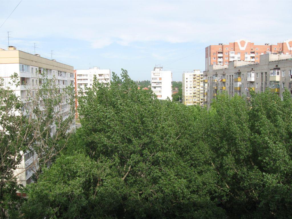 Продажа 2-комнатной квартиры, Ростов-на-Дону, Днепровский пер,  122А