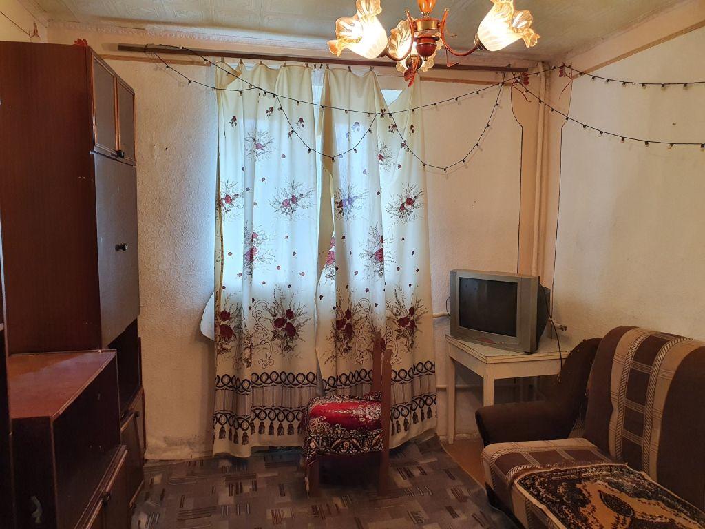 Продажа комнаты, 11м <sup>2</sup>, Владимир, Тракторная ул,  1А