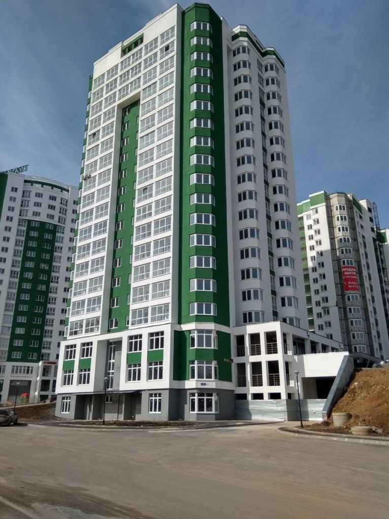 Аренда 1-комнатной квартиры, Владимир, Мира ул,  4В