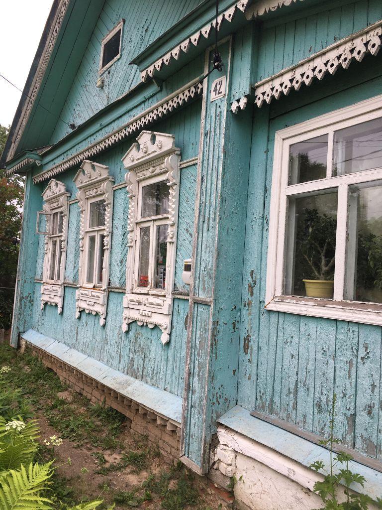 Продажа дома, 52м <sup>2</sup>, 7 сот., Шуя, Мичуринская 3-я ул