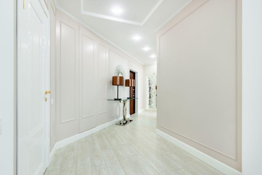 Продажа 3-комнатной квартиры, Ростов-на-Дону, Соборный пер,  90