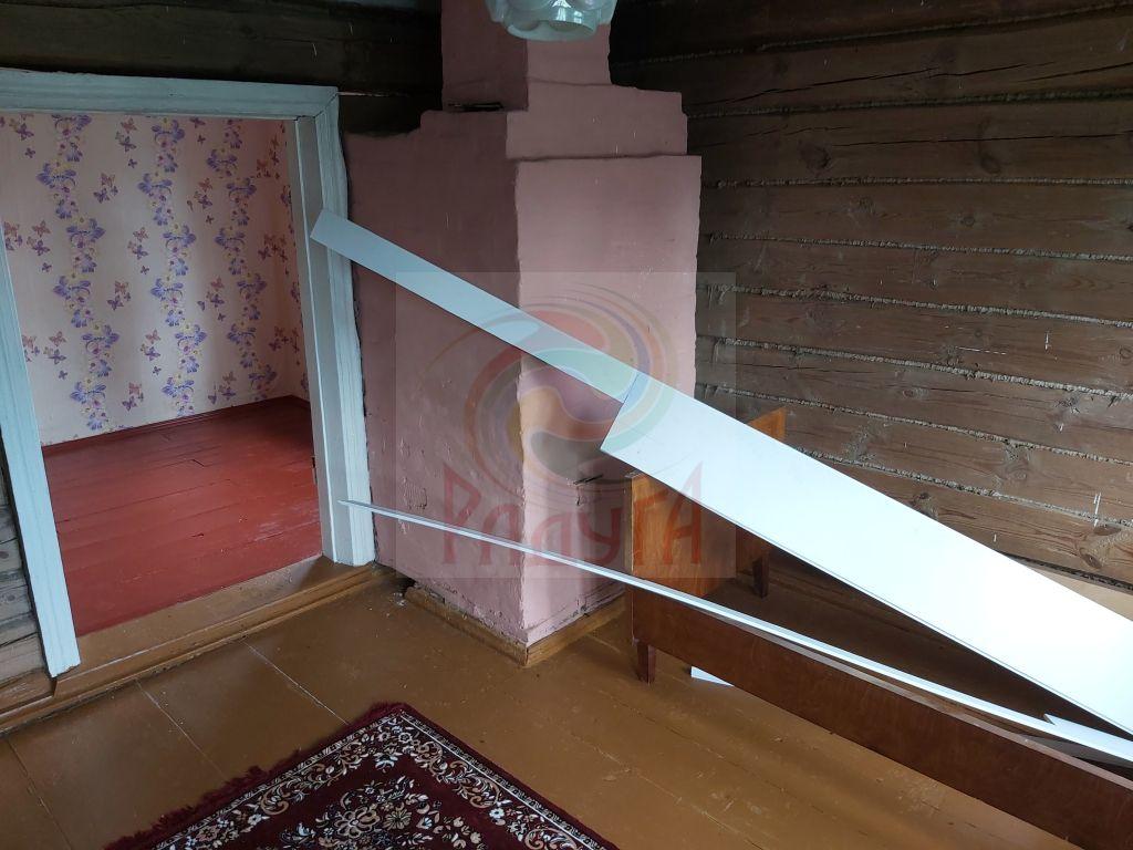 Продажа дома, 26м <sup>2</sup>, 6 сот., Нерль, Калинина,  7