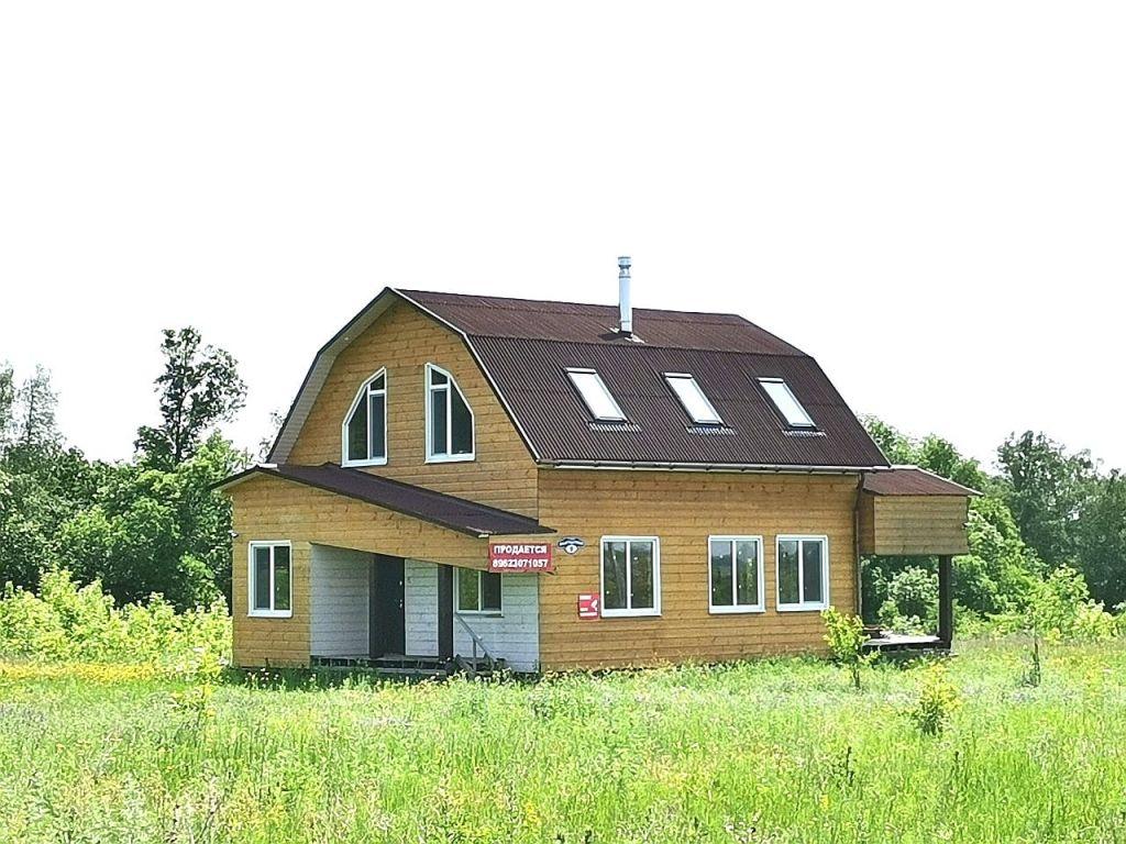 Продажа дома, 120м <sup>2</sup>, 100 сот., Устинка, Благодатная,  9