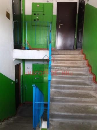 Продажа 1-комнатной квартиры, Бармино, Победы площадь,  5