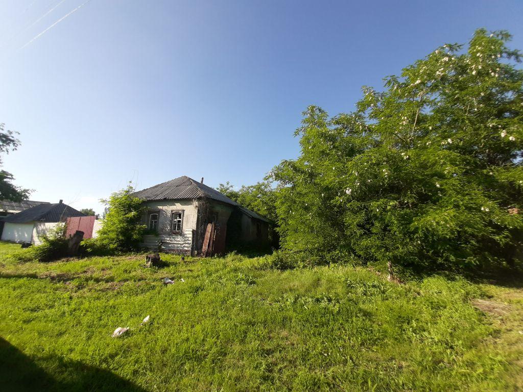 Продажа дома, 35м <sup>2</sup>, 21 сот., Ютановка, Надречная,  28