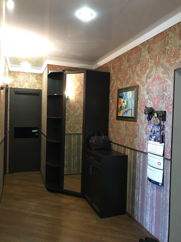 Продажа 2-комнатной квартиры, Ставрополь, Доваторцев ул,  86/1
