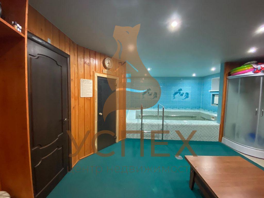 Продажа дома, 420м <sup>2</sup>, 6 сот., Нижний Новгород, Павла Корчагина ул,  2