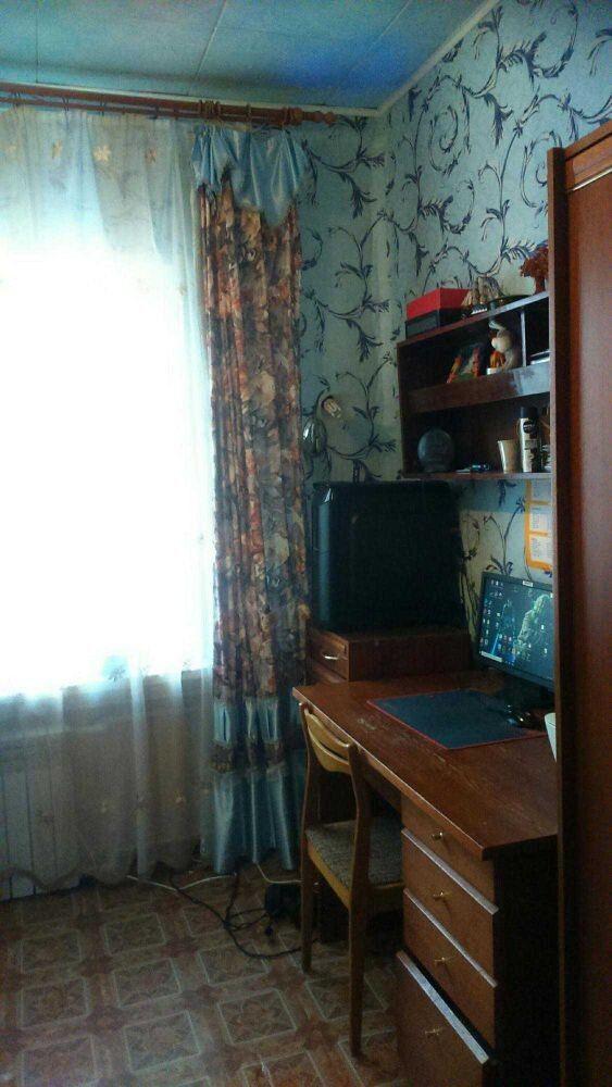 Продажа 2-комнатной квартиры, Иваново, Поселковая ул