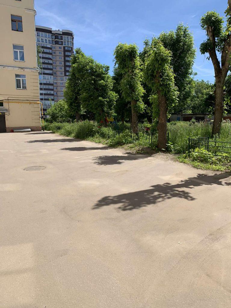 Продажа комнаты, 13м <sup>2</sup>, Иваново, Карла Маркса ул,  44