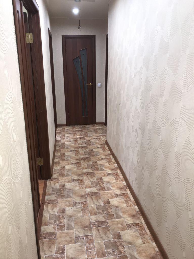 Продажа 3-комнатной квартиры, Киров, Московская ул,  107