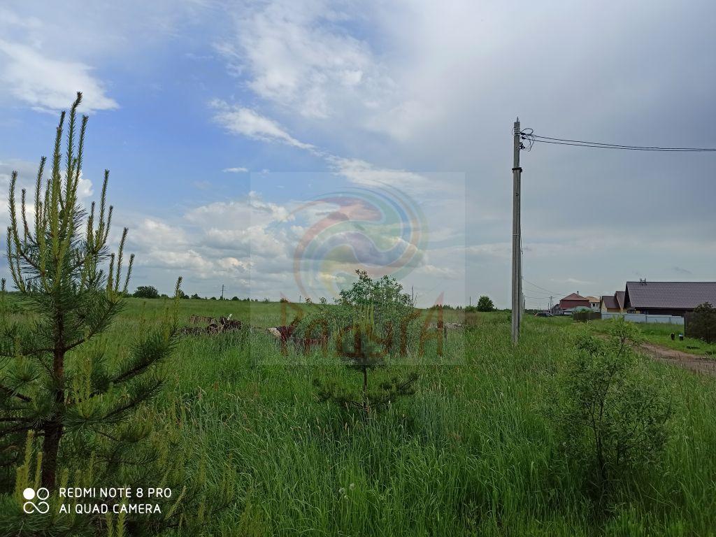 Продажа участка, Дегтярево