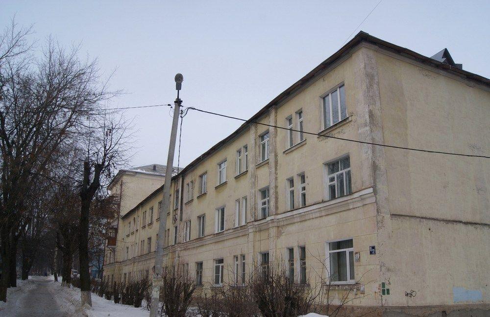 Аренда 2-комнатной квартиры, Владимир, Северная ул,  10