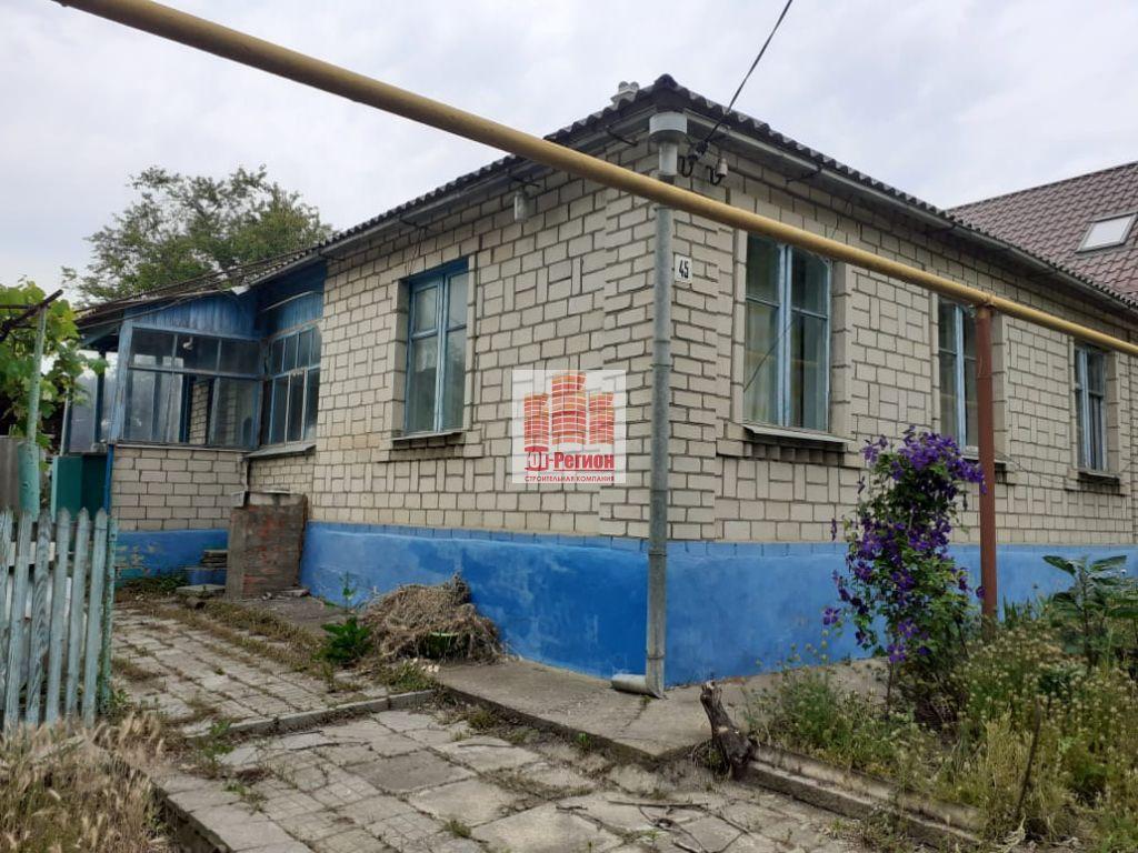 Продажа дома, 45м <sup>2</sup>, 15 сот., Краснодарский, ул.Мира