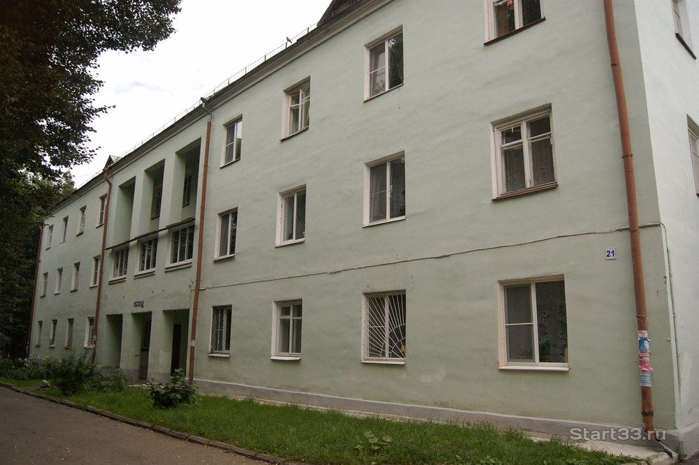 Продажа комнаты, 22м <sup>2</sup>, Владимир, Труда ул,  21