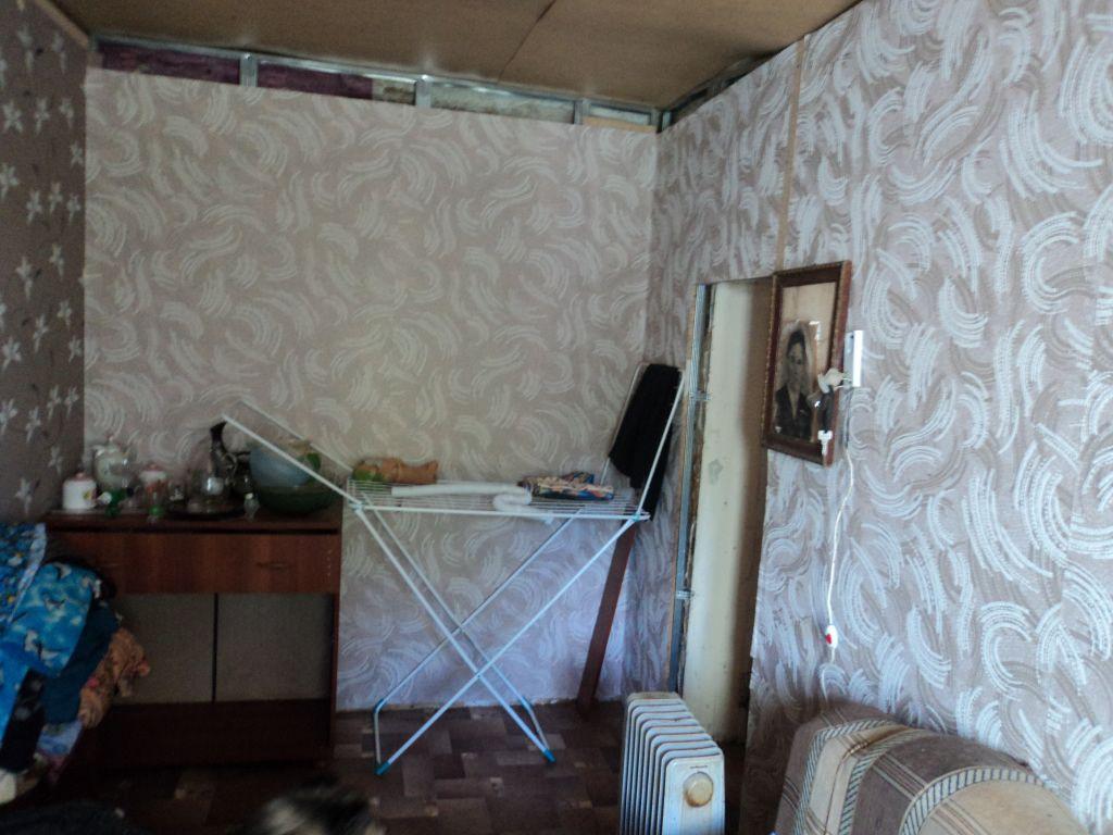 Продажа дома, 28м <sup>2</sup>, 2 сот., Арзамас, Железнодорожный порядок ул