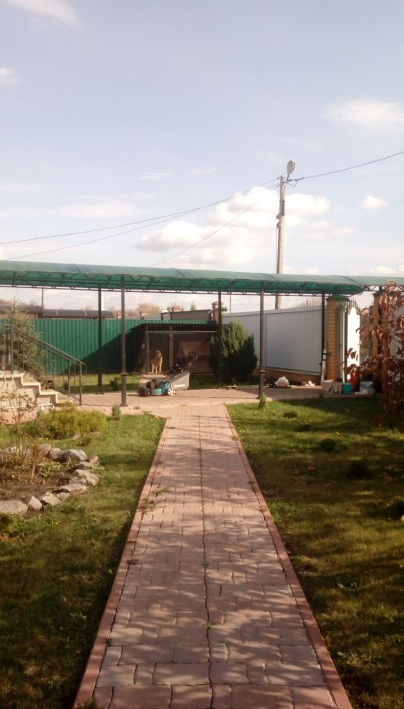 Продажа дома, 130м <sup>2</sup>, 15 сот., Старый Оскол, Береговая ул