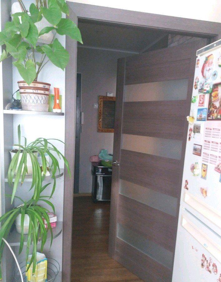 Продажа 1-комнатной квартиры, Старый Оскол, Восточный мкр,  2а