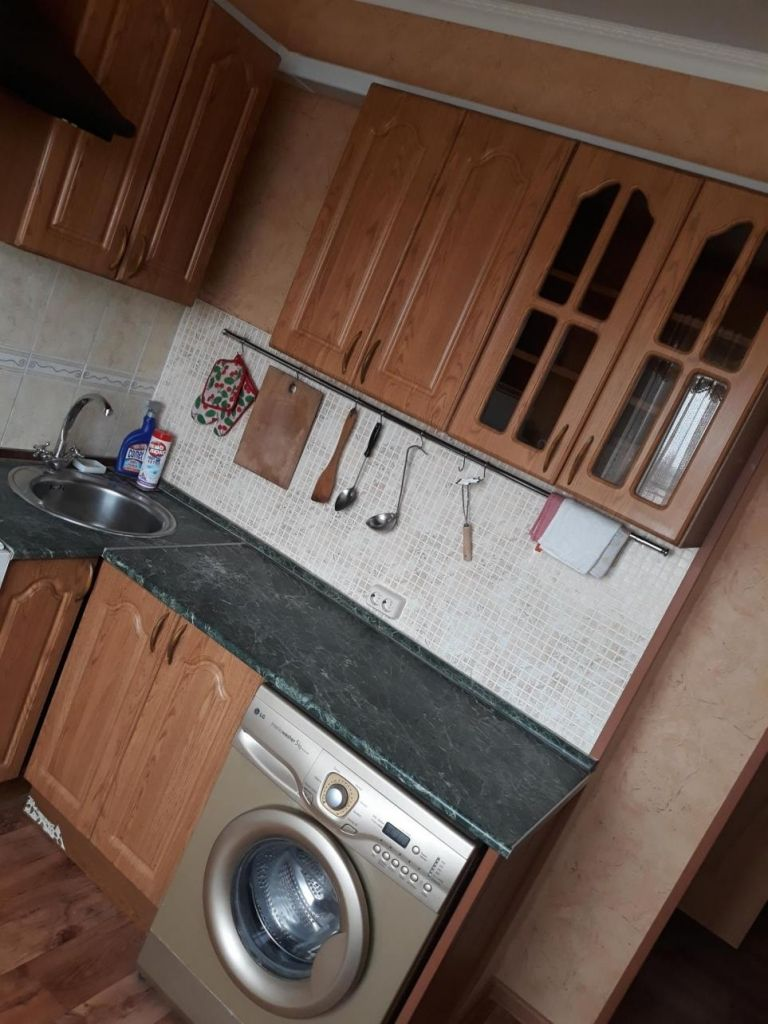 Аренда 1-комнатной квартиры, Старый Оскол, Жукова мкр,  21