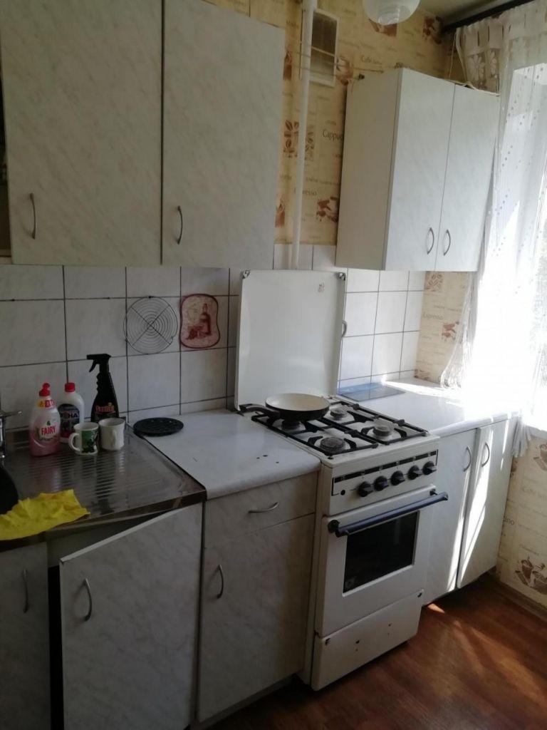 Аренда 2-комнатной квартиры, Старый Оскол, Рудничный мкр,  7