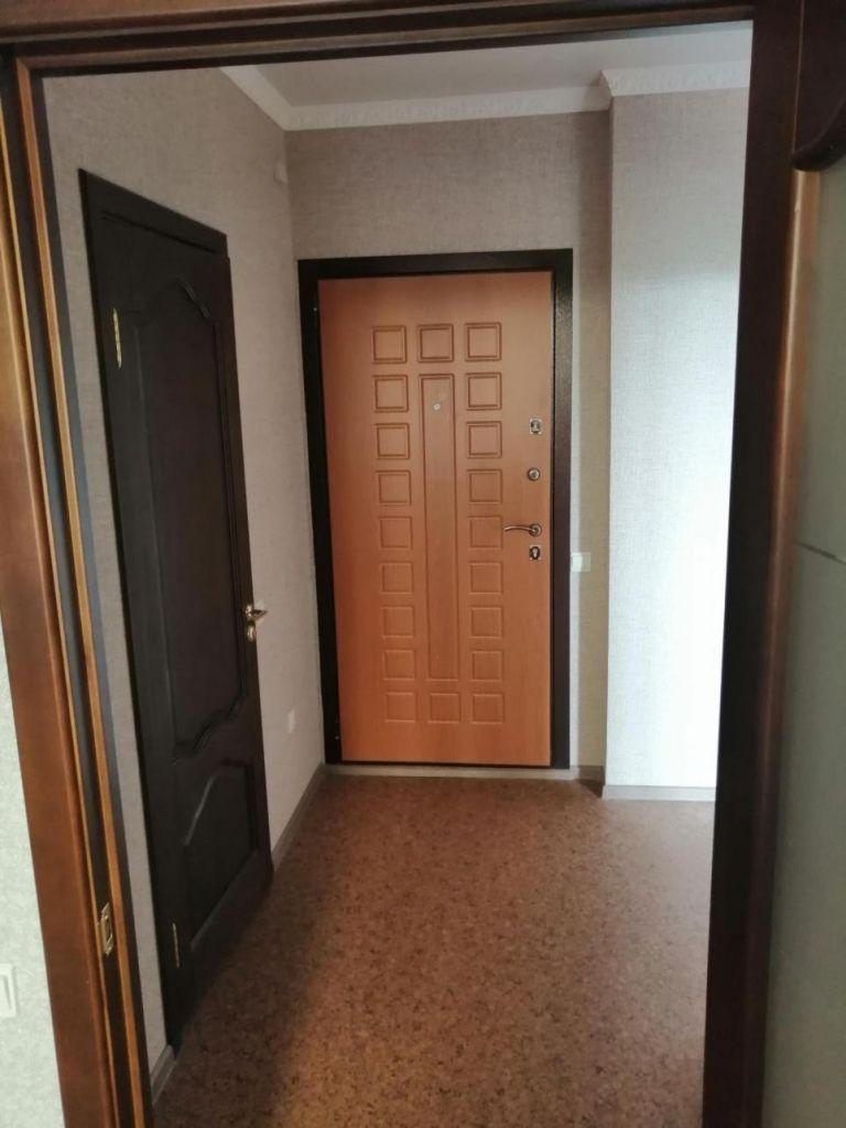 Аренда 1-комнатной квартиры, Старый Оскол, Северный мкр,  36