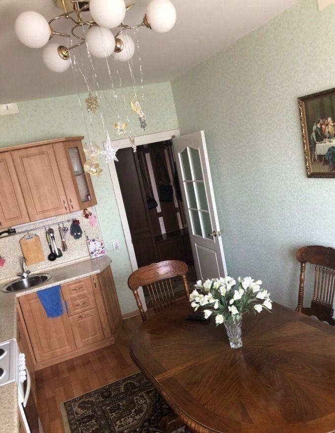 Продажа 3-комнатной квартиры, Старый Оскол, Северный мкр,  34