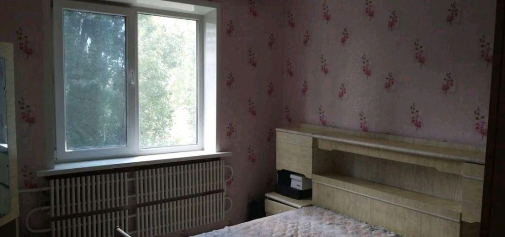 Продажа 2-комнатной квартиры, Старый Оскол, Королева мкр,  6