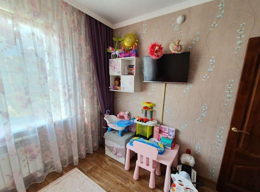 Продажа 2-комнатной квартиры, Старый Оскол, Дубрава квартал 3 мкр,  37
