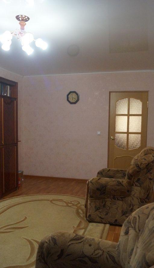 Продажа 2-комнатной квартиры, Старый Оскол, Парковый мкр,  7