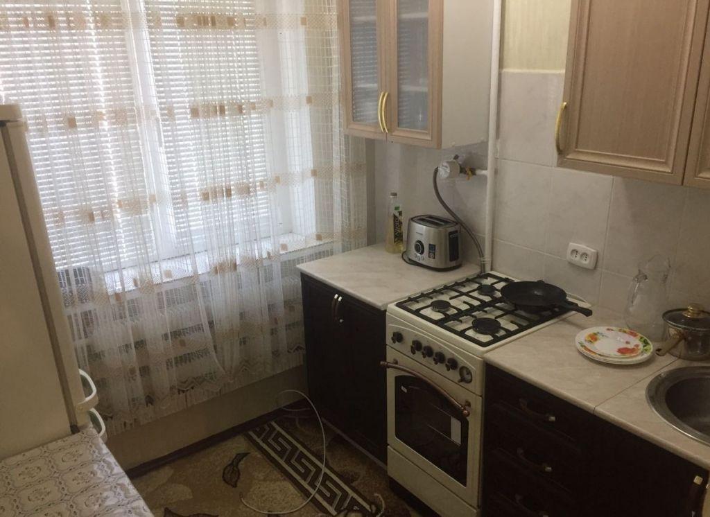 Продажа 2-комнатной квартиры, Старый Оскол, Приборостроитель мкр,  5